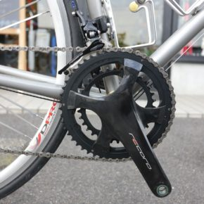 Campagnolo Record 12S 試乗車あります!