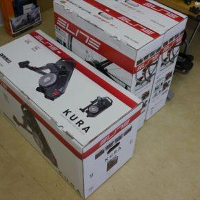 Ziftで楽しい自動負荷のローラー台 これは安いと思います!