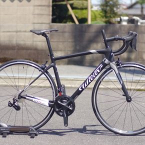 Wilier GT-R Team 21モデル最終入荷です。